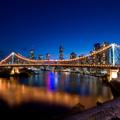 Brisbane & Fortitude Valley Restaurants and Cafés