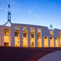 Canberra Restaurants and Cafés