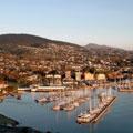 Hobart Restaurants and Cafés