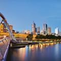 Melbourne Restaurants and Cafés