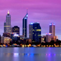 Perth Restaurants and Cafés