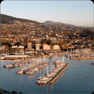 Hobart Restaurants and Cafés