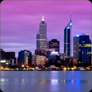 Perth Restaurants and Cafés