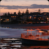 Sunshine Coast Restaurants and Cafés